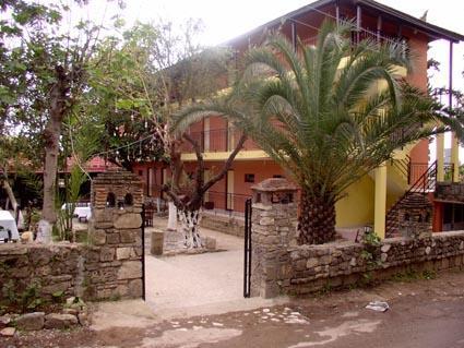 Malis Garden 3*