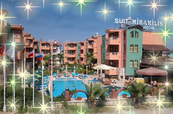 Miramilis Suite 3*