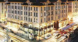 Merit Antique Istanbul 5*