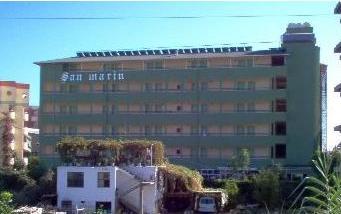 Sun Marin 3*