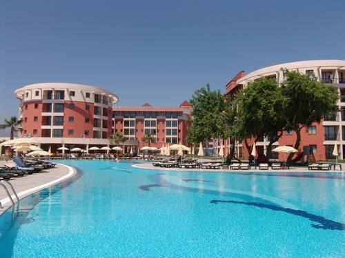 Club Golden Arena (Serda Beach Resort) 5*
