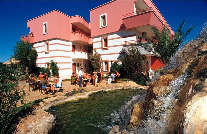 <a href='/turkey/hotels/ClubApartMermaidVillage/'>Club Apart Mermaid Village HV-2</a>