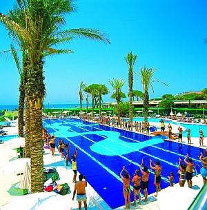 Atlantis Hotel 5*