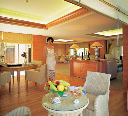 Gloria Verde Resort 5*