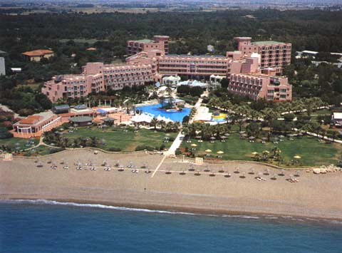 Tat Beach Golf Hotel 5*