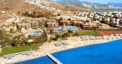 Magic Life Bodrum HV-1