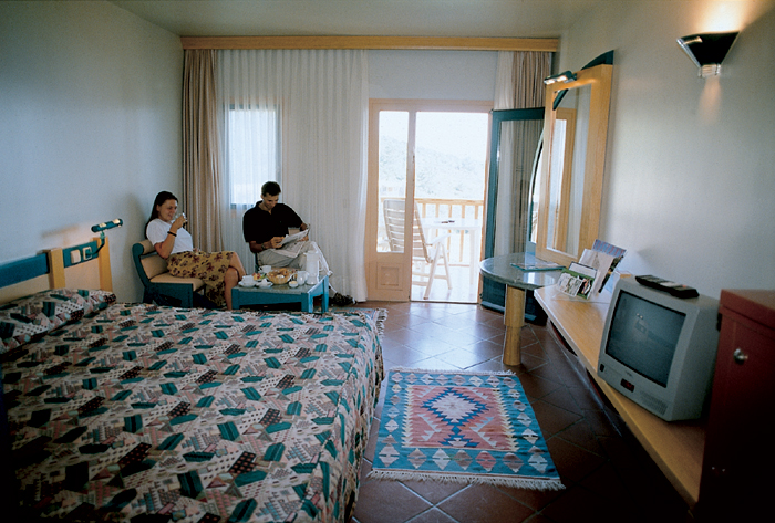 Hapimag Resort Sea Garden 5*