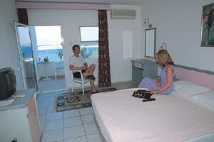 Tatlises Hotel 4*