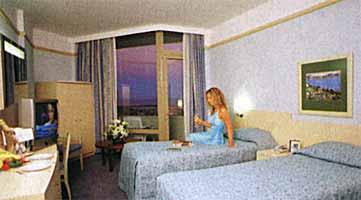 Golden Coast Resort 5*