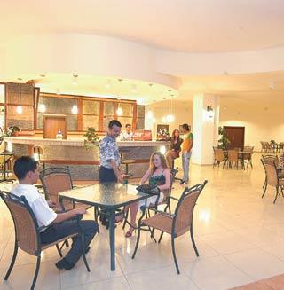 Turan Prince Residence 5*