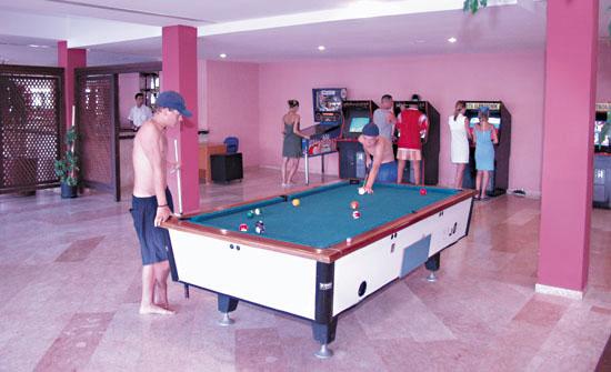 Club Nena 5*