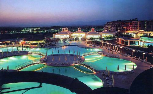 Club Voyage Selge Beach 5*