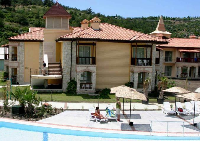 Aqua Fantasy Aguapark & Resort HV1