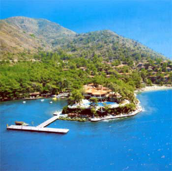 Magic Life Marmaris HV-1