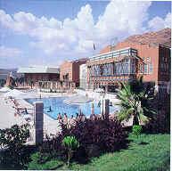 Polat Thermal Hotel 5*