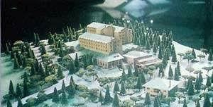 Toprak Sarikamis Hotel 5*