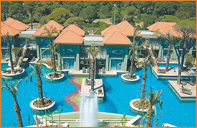 IC Green Palace 5*