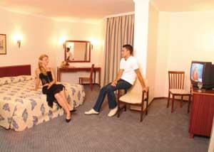 Kislahan Hotel 4*