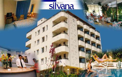 Silvana 3*