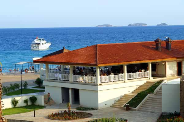 Rixos Tekirova Hotel 5*