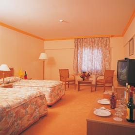 Dorukkaya Hotel 4*