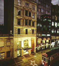 Richmond Hotel 4*