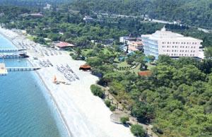 Catamaran Resort 5*