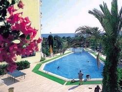 Caretta Beach Alanya 3*