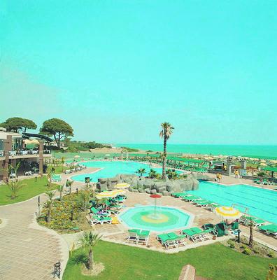Club Pine Beach HV1