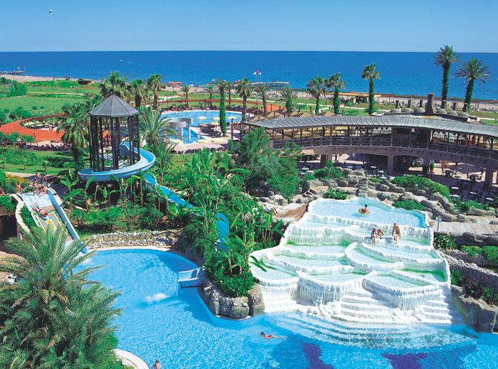 Arkadia Golf Resort Hotel 5*