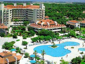 Club Hotel Bellis 4*