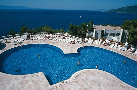 Club Med Bodrum Palmiye 3*