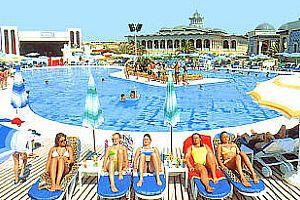 Club Ali Bey Park HV-1