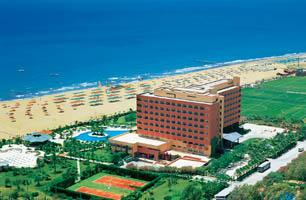 Kamelya World Hotel Selin 5*