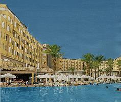 Silence Beach Resort 5*