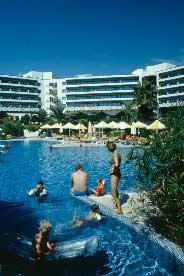 Sunrise Manavgat Hotel & Holiday Village 5*