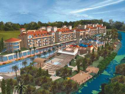 Xanthe Resort 5*