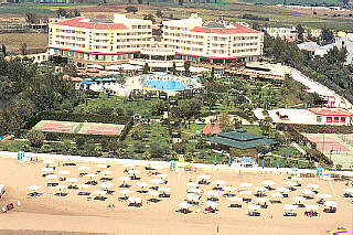 Miramare Beach 4*