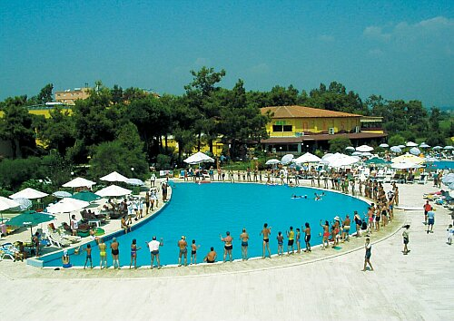Sillyon Resort 4*