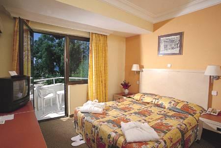 Richmond Ephesus Resort 5*