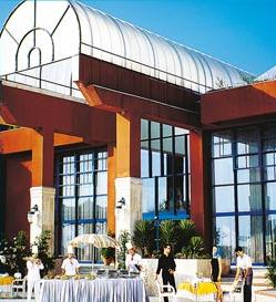 Colossae Thermal Spa Hotel 5*