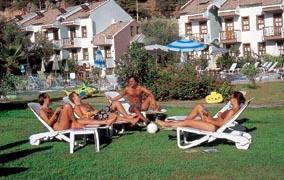 Club Paradise 3*