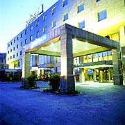 Radisson Sas Conference and Airport 5*