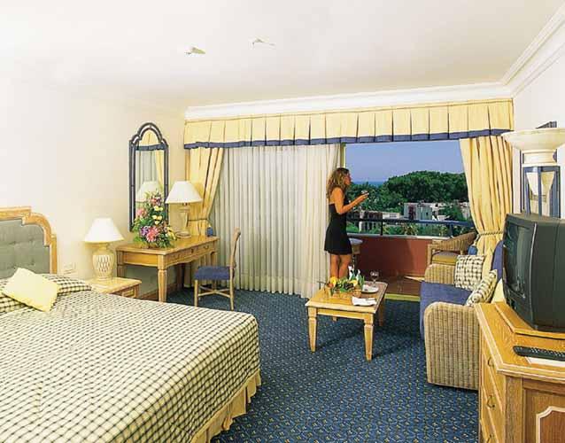 Simena Park Hotel 5*