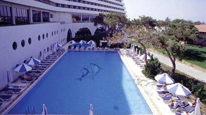 Titanic De Luxe Beach & Resort 5*