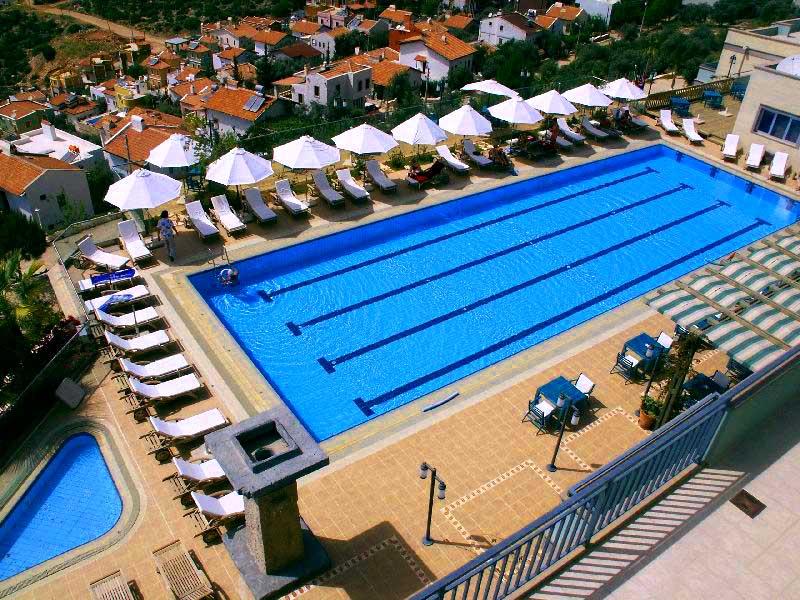 Antalya Hotel 4*