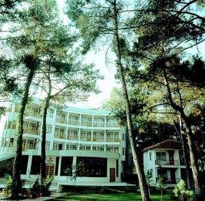 Keptur Resort 3*