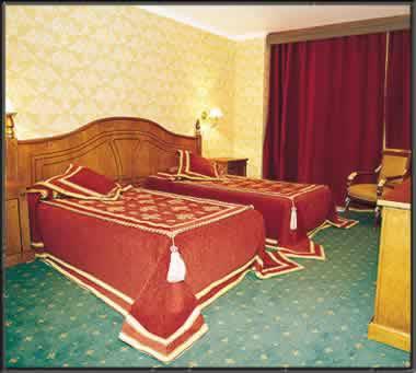 Alinda Beach Hotel 5*