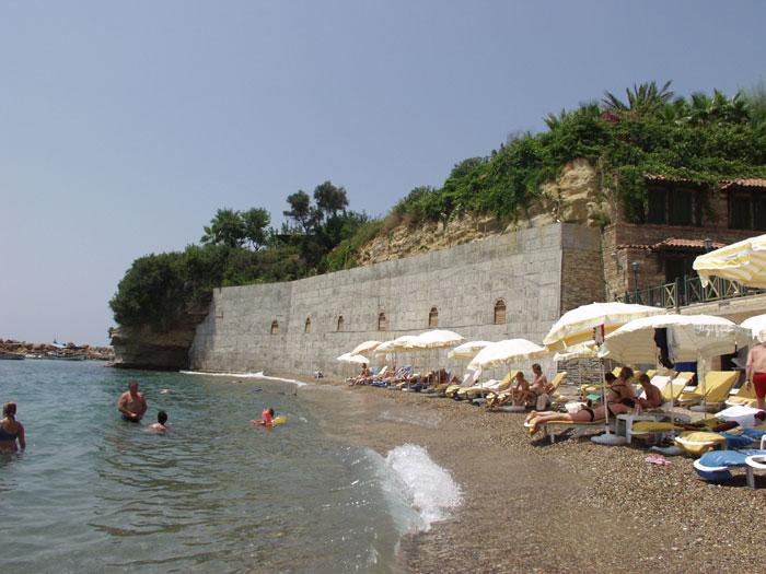 Akdeniz Mistral 4*