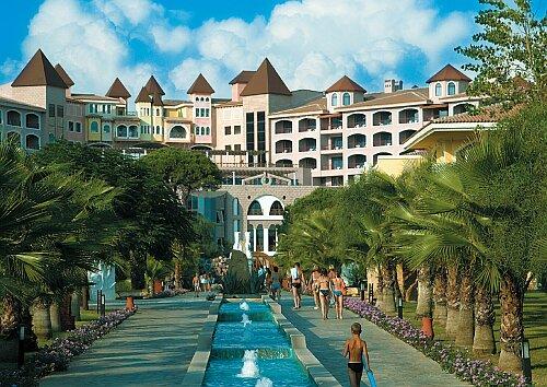 Sirene Golf Palace 5*